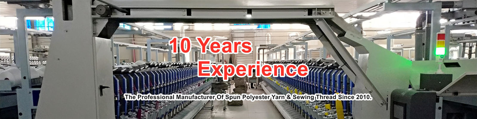 China best Spun Polyester Thread on sales