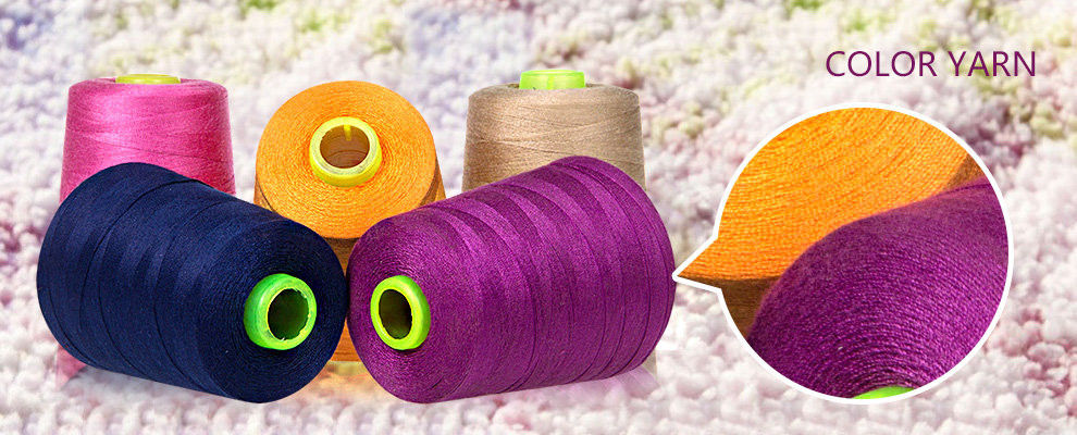 China best Industrial Sewing Thread on sales